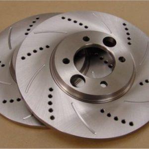 Sumo Grand Brake Disc