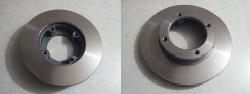brake-disc